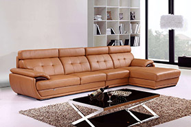 How to differentiate genuine leather furniture